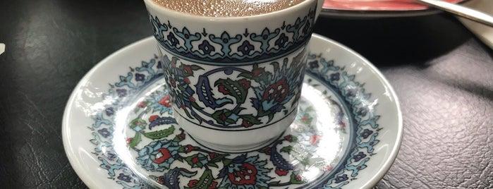 Arkadas Cafe is one of Posti che sono piaciuti a Basar.