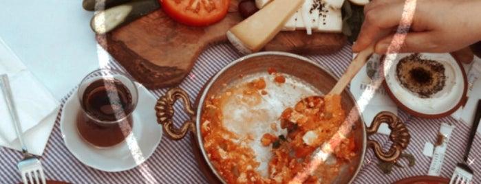 Ethem Efendi Kahvaltı is one of Kahvaltı Keyfi.