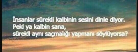 😈RED DEVİL HOME😈 is one of GÜNEŞ : понравившиеся места.