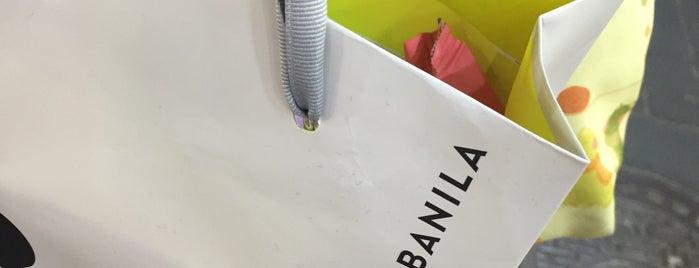banila co. is one of Q Sistas en Corea.