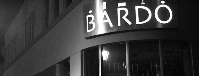 Bardo Edibles + Elixirs is one of Wmsbg / Norfolk / Va Beach.