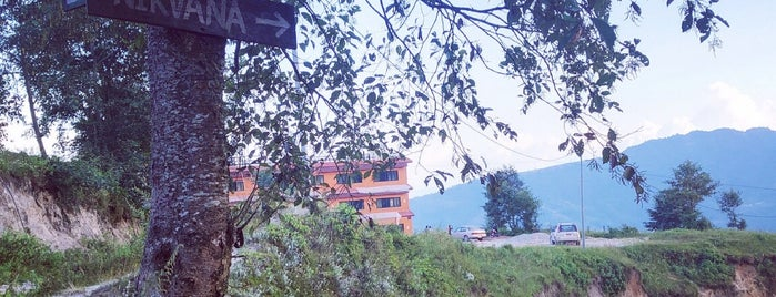 Hotel Himalayan Villa & Spa is one of Nepal.