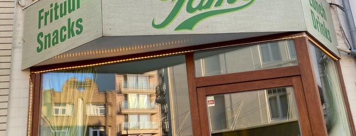 Fame is one of De Panne en Nieuwpoort.