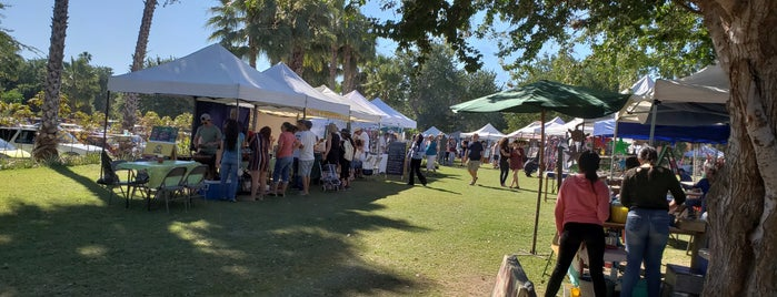 Organic Market is one of Baja Sur.
