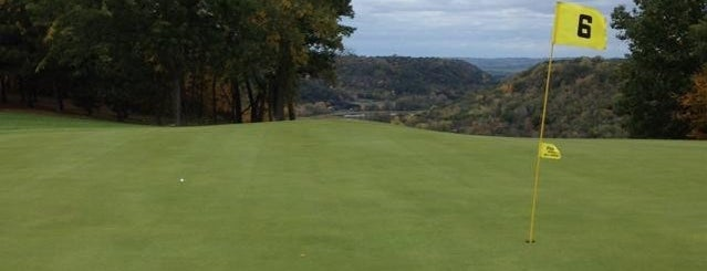 Mt Frontenac Golf Course is one of Scotty's Liked Places.