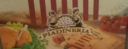 La Piadineria is one of Posti che sono piaciuti a Ricky.