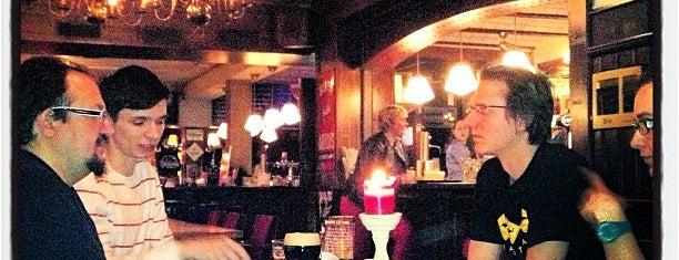 Cafe Hoegaarden is one of Tilburg.
