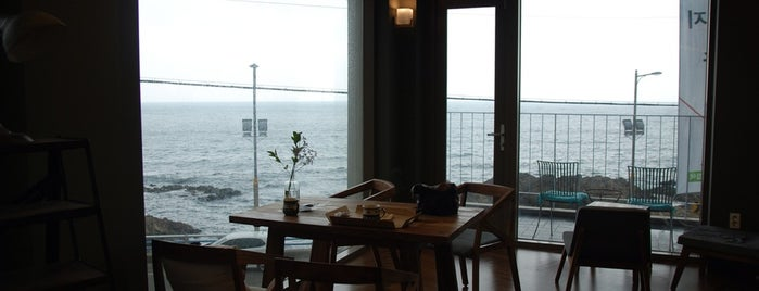 Cafe Greem is one of 부산.