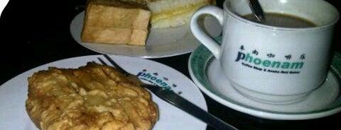 Phoenam Ahmad Dahlan is one of COFFEE SHOP.