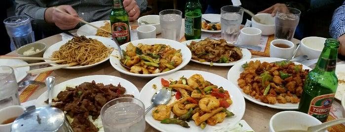 Sichuan Gourmet is one of Lugares favoritos de David.