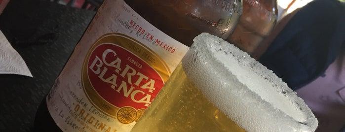 La Ximenita Bar is one of Jorge 님이 좋아한 장소.