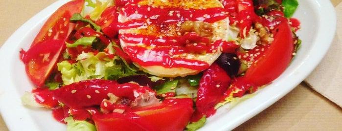 La Trufa Negra is one of Restaurantes.