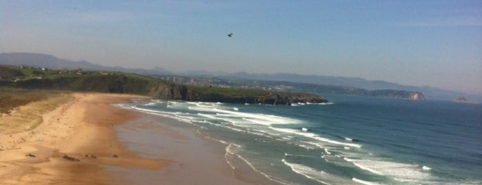 Playa de Xagó is one of Playas de España: Principado de Asturias.
