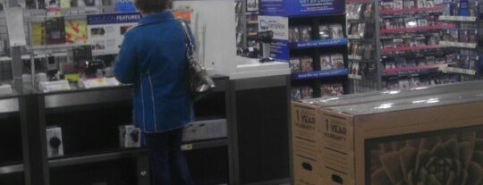 Best Buy is one of Places I want to Go.