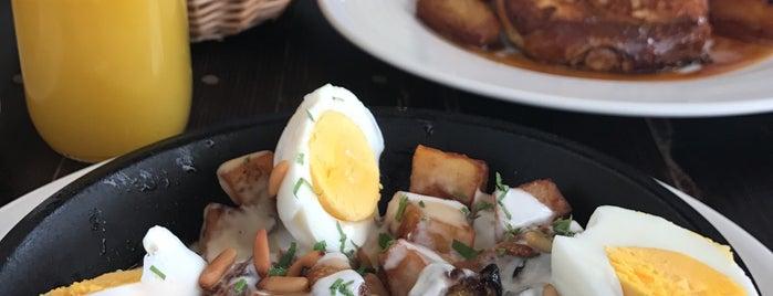 Happy Egg is one of Orte, die Nouf gefallen.