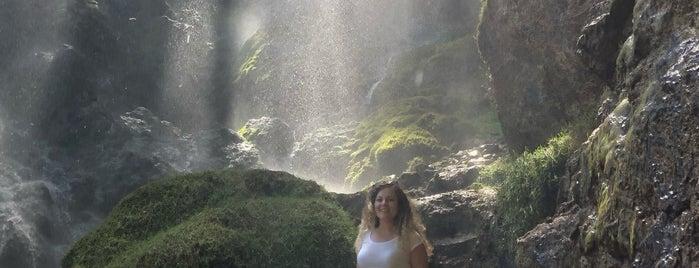 "Водопад ""Полска скакавица"" (Polska Skakavitsa waterfall) is one of Waterfalls."