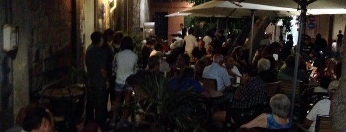 Bar Roma is one of Ico : понравившиеся места.