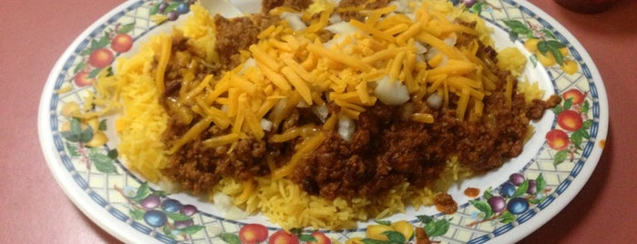 Faz's Tex Mex Grill is one of Get Around in H-TOWN!!.