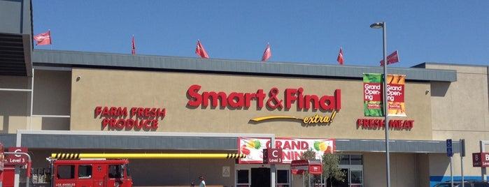 Smart & Final Extra! is one of Posti che sono piaciuti a Jayzen.