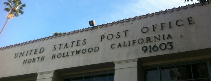 United States Post Office™ is one of John 님이 좋아한 장소.