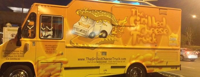 Van Nuys Food Truck Lot is one of Los Angeles.