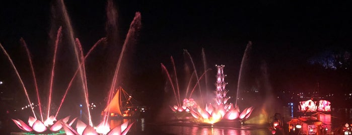 Rivers of Light is one of Tyler : понравившиеся места.