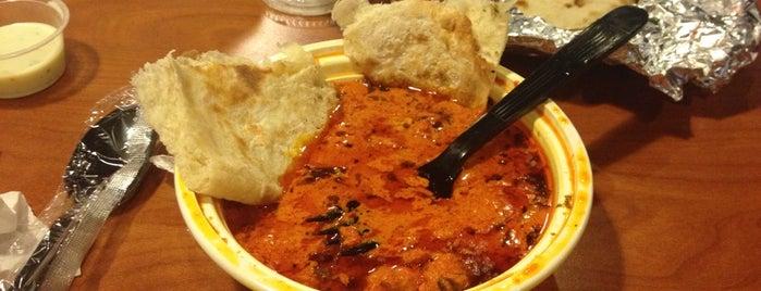 Top picks for Indian Restaurants