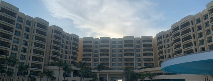 Royal Sands Resort is one of future.
