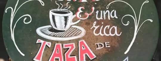 La Cafeteria is one of Cafés de Buenos Aires.