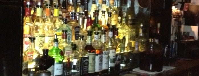Mary's Bar is one of Top picks for South Slope Bars.