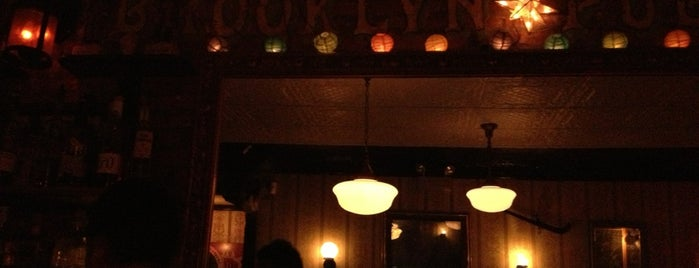 Brooklyn Public House is one of New York City trip.