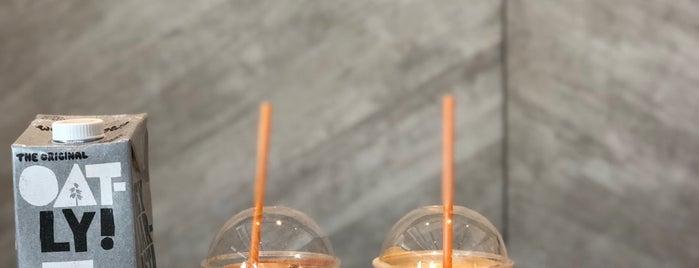 Upside|Down Coffee Alternatives is one of Coffee.