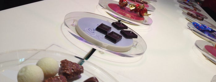 Chocolat Frey AG is one of Nieko : понравившиеся места.