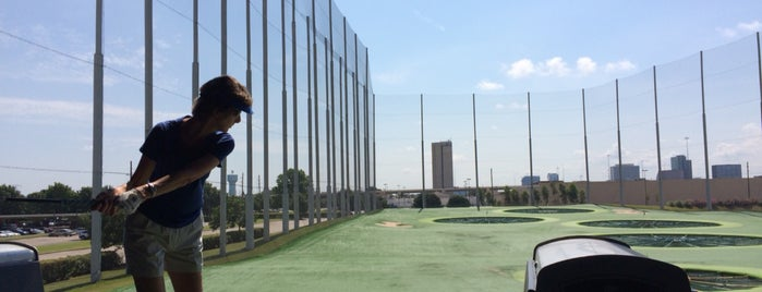 Topgolf is one of Posti che sono piaciuti a Marcus.