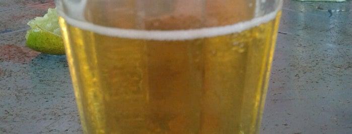 Bar do Agenor is one of Kerlligton : понравившиеся места.
