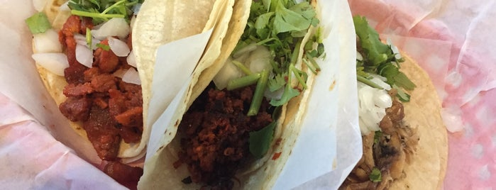 Taco More is one of eater recs.