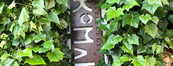 Komah Restaurante is one of Conhecer.