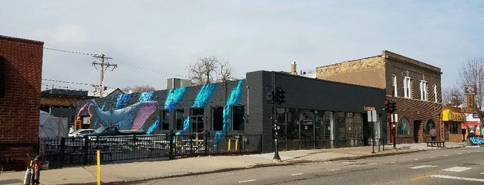 Pilot Project Brewing is one of Chicago - Bars.