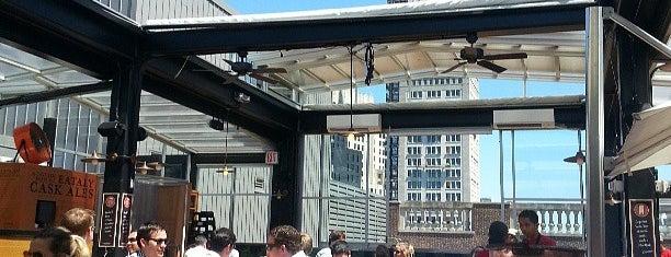 Birreria is one of Summer Rooftopin'.