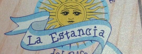 La Estancia is one of Heshu 님이 좋아한 장소.
