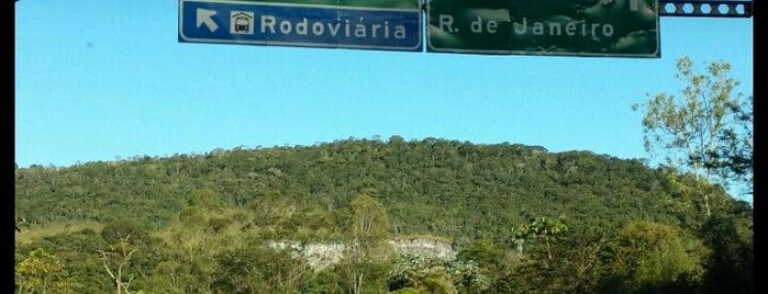 Serra de Petrópolis is one of Diversos.