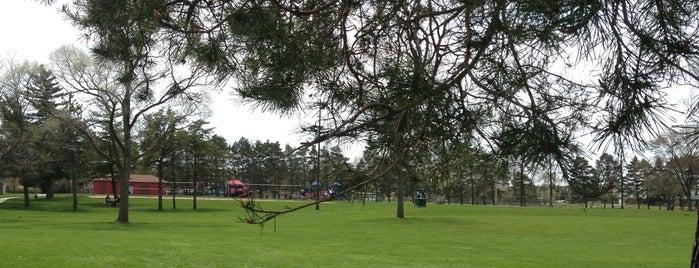 Boulan Park is one of สถานที่ที่ Megan ถูกใจ.