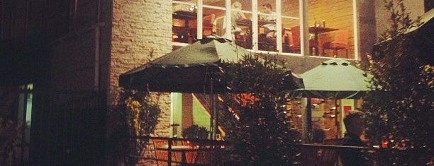 Mezzanotte Ristorante is one of Lugares favoritos de Mauricio.
