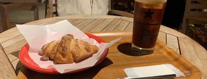 Neighborhood and Coffee is one of Fav.