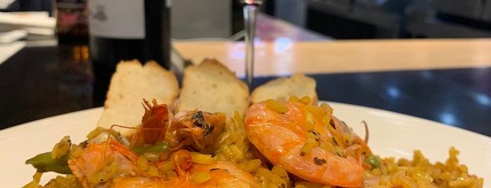 Experiencia Gourmet is one of Fer'in Beğendiği Mekanlar.