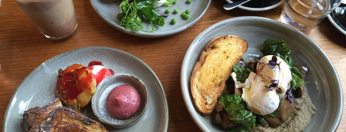 Seven Seeds is one of Eat, Drink Melbourne.