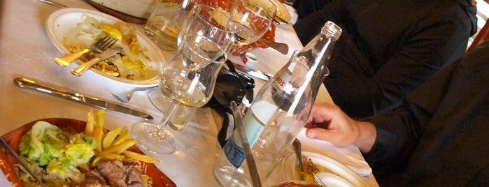 Restaurante Chico Elias is one of Fav Spots.
