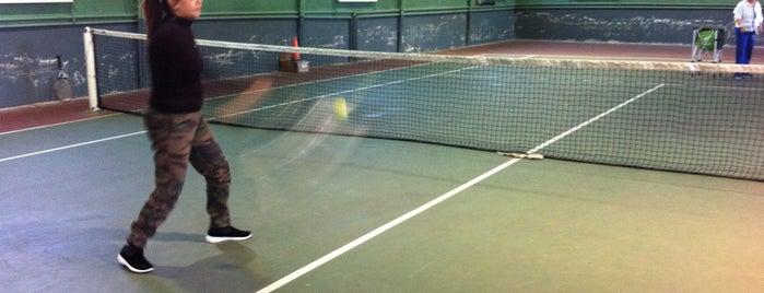 mta tenis kortları is one of 👉👈🎉'ın Beğendiği Mekanlar.