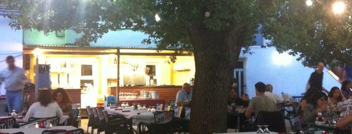 Restaurant Ateneu is one of Locais curtidos por sebastian.