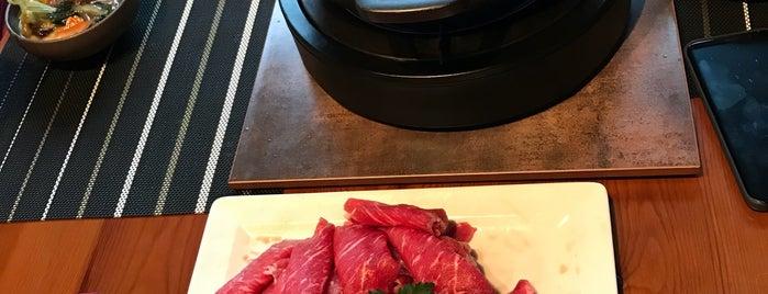 Kinoko is one of Restaurantes japoneses.